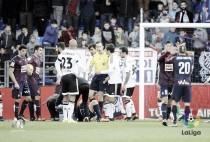 Valencia vs. Eibar: Both clubs hope to continue momentum