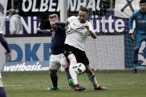 Erzgebirge Aue busca empate contra Hannover e seguem fora do rebaixamento