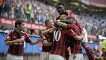 Live Cesena vs Milan, Diretta Serie A