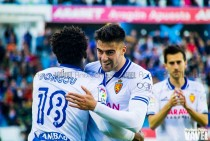 Real Zaragoza - Bilbao Athletic: el ascenso sobrevuela La Romareda