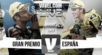 Lowes se lleva la pole en el GP de España