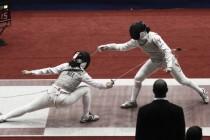 Esgrimistas cierran de buena manera el Campeonato Panamericano