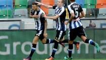 Serie A, prima gioia per Del Neri: Udinese batte Pescara 3-1