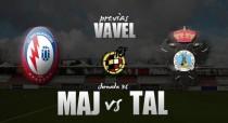 Previa Rayo Majadahonda - CF Talavera: la esperanza en un partido
