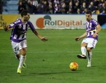 Real Valladolid - Ponferradina: un derbi regional para seguir escalando
