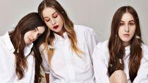 Haim: las chicas indie de moda
