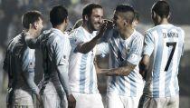 L'Argentina torna a splendere, ma onore al Paraguay