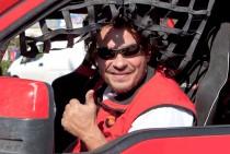 Quando la volontà supera ogni limite: Gianluca Tassi e la sfida Dakar