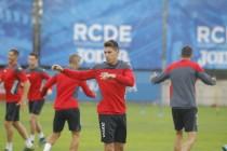 """Hernán Pérez: """"Estaría encantado con que el Espanyol comprara todos mis derechos"""""""