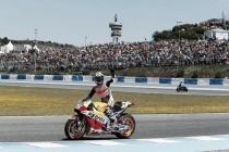 """Dani Pedrosa: """"Le Mans no es un circuito con mucho agarre"""""""