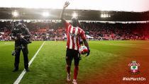 Sadio Mané, MVP de la jornada 36 de la Premier League