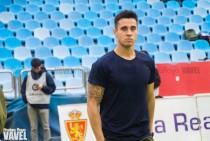 Jaime Romero, nuevo jugador del CA Osasuna