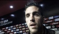 """Gabriel Hauche: """"Todo el torneo se estuvo insistiendo e insistiendo"""""""
