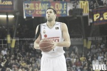 """Felipe Reyes: """"Nos quedan muchas batallas para acabar bien la temporada"""""""