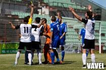 El Mérida sigue sin ganar en el Romano