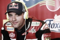 Folger to replace Smith at Tech 3
