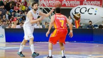 Real Madrid - UCAM Murcia: duelo inédito para empezar los Playoff
