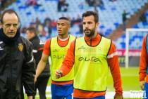 Guitián, Gil y Pedro, novedades en la lista