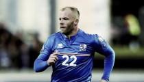 Eidur Gudjohnsen, 37, makes Iceland's Euro 2016 squad