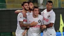 Palermo - Inter 1-1, le pagelle: l'errore di Vidic costa due punti, Vazquez ringrazia