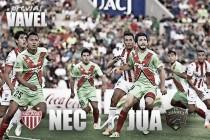 Previa Necaxa - FC Juárez: Dar el primer paso a primera
