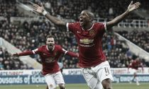 Krul le regaló la victoria al Manchester United