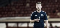 Stephen Kingsley delighted with first senior Scotland call-up