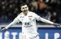 Reports: Allardyce eyeing up Lyon winger Rachid Ghezzal