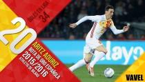 Premios VAVEL de la selección española: mejor jugador de la temporada