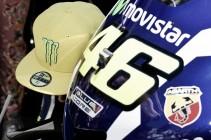 """Valentino Rossi: """"Ha sido una pena, pero más aun porque ha sido en Mugello"""""""