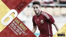 Premios VAVEL de la selección española: mejor jugador sub-21 de la temporada