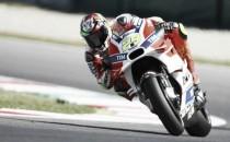 """Andrea Iannone: """"Ha sido increíble subir al podio delante del público italiano"""""""