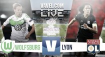 VfL Wolfsburg vs Olympique Lyonnais Live Stream Score Commentary in UEFA Women's Champions League Final 2016