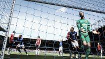 Pesadilla del Manchester United en Goodison Park