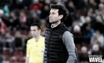 Luis Milla, nuevo entrenador del Real Zaragoza