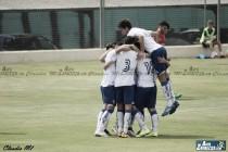 El filial del Real Zaragoza ya está en la final del playoff de ascenso a Segunda B