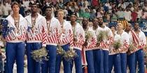 El 'Dream Team' un equipo inmortal