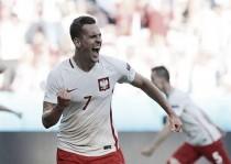 Arkadiusz Milik delighted to score winner against Northern Ireland