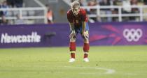 """Iker Muniain: """"El árbitro no ha querido pitarnos los penaltis"""""""