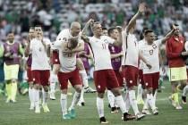 Germany vs Poland: Confident Poles happy with the motivating Lewandowski, not the goal-scoring one