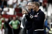 Iceland coach Heimir Hallgrímsson admits devastation with Hungary point
