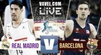El Real Madrid, a una victoria de conquistar la ACB
