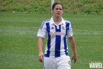 Tres bajas en el equipo femenino de la Real Sociedad