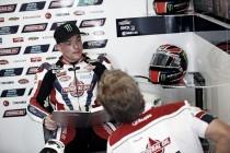 """SamLowes: """"Sé que mañana podemos mejorar aún más la moto"""""""
