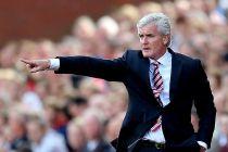 """Mark Hughes: """"Nuestro mal inicio nos costó los tres puntos"""""""