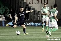 El Málaga alcanza los 300 partidos como visitante