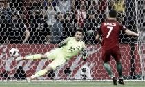EM 2016   Portugal der glückliche Sieger im Elfmeterschießen!