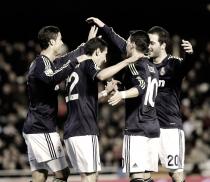 Partidos con historia: El Valencia CF 0-5 Real Madrid de 2013
