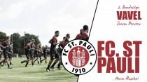 FC St. Pauli - 2. Bundesliga 2016-17 season preview: After defying the odds last term, can Ewald Lienen handle promotion pressure?