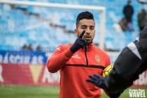 Jorge Díaz se marcha cedido al Reus Deportiu